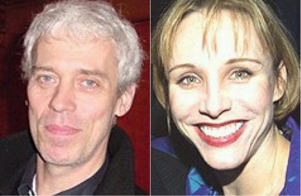 Terrence Mann, Charlotte d'Amboise at ASU