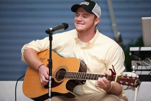 WHS, ASU grad and musician Adam Church to play local show