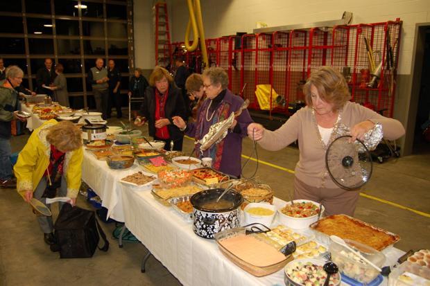 Seventh annual Hometown Harvest set for Nov. 16