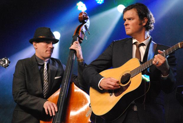 MerleFest returns to IBMAs