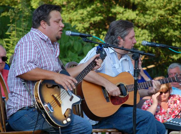 Inaugural Blowing Rock Music Festival Sept. 20