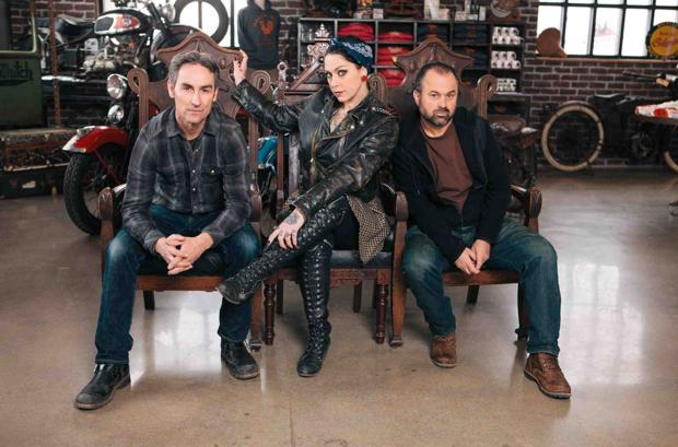 'American Pickers' coming to the High Country