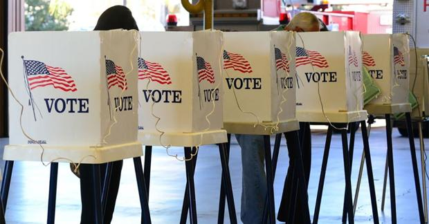 Registration deadline for primary election is Feb. 19