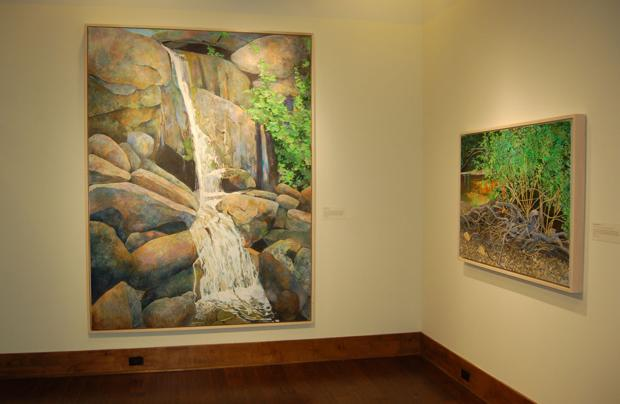 BRAHM unveils three new exhibits