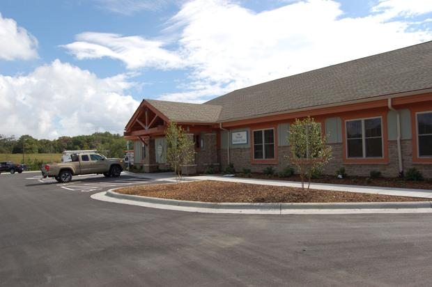 Davant Medical Clinic to open Oct. 3