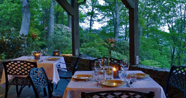 Restaurant G named an OpenTable top 100 restaurant in America