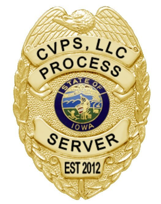 Cedar Valley Process Service