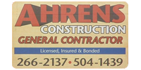 Ahrens Construction