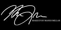 Makeup by Mandi Millar
