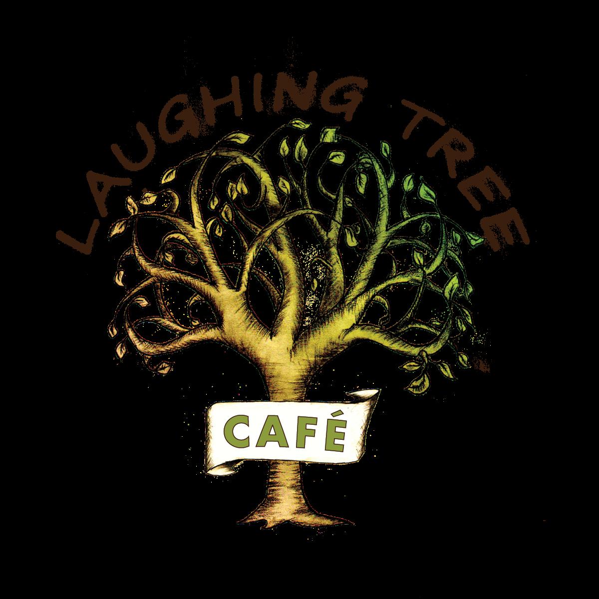 Laughing Tree Tea & Café