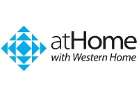 atHome with Western Home