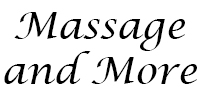 Massage and More, Diane Vestal
