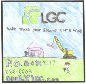 LGC Homes