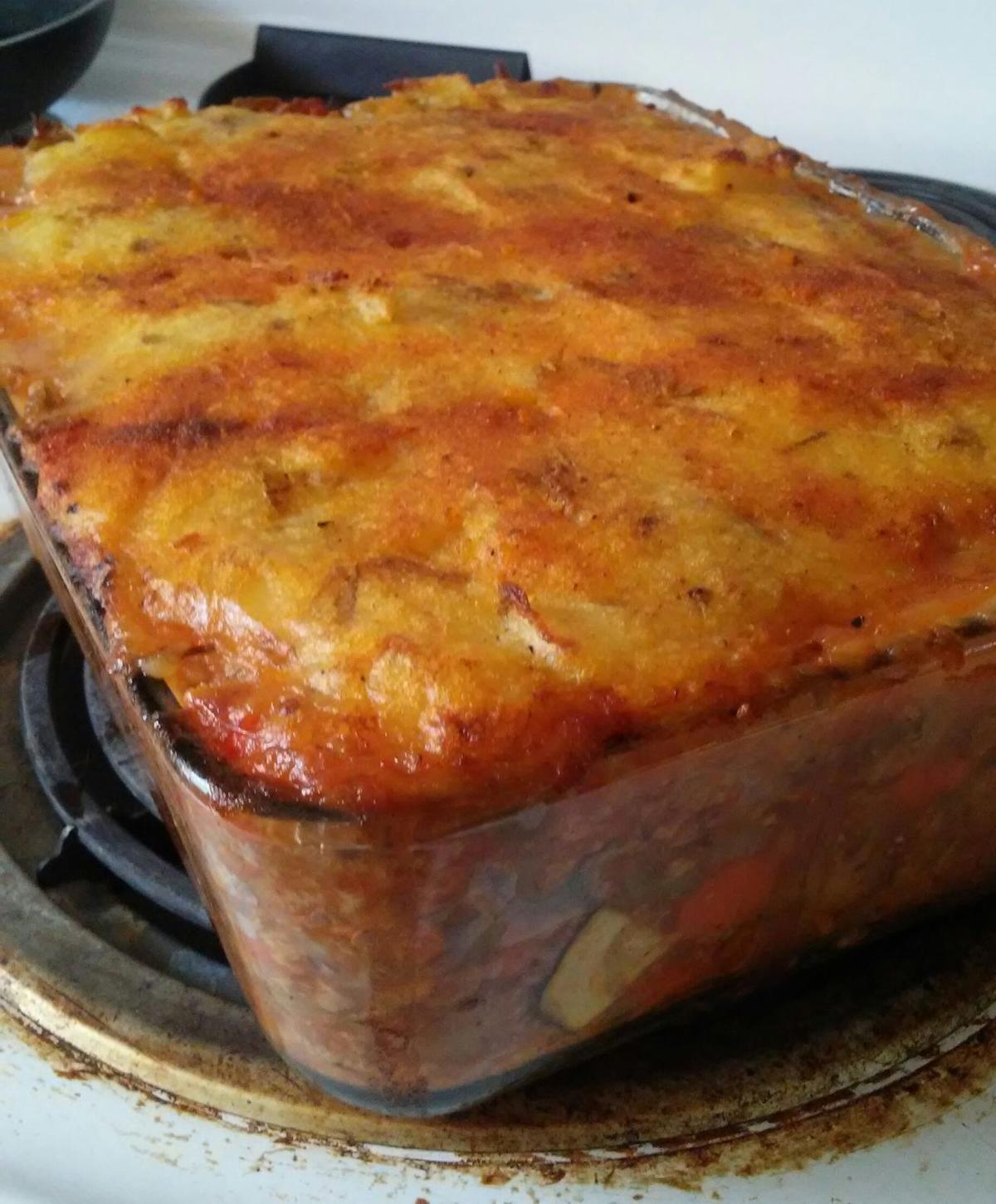 Shepherd's pie redux | Haute Dish | wcfcourier.com