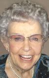 Virginia Becker Glenn (1915-2015)