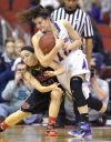 Girls' state basketball: No. 2 Waukee defeats Cedar Falls, 61-47
