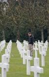 Columbus High School students plan veterans program after visiting European battle, grave sites