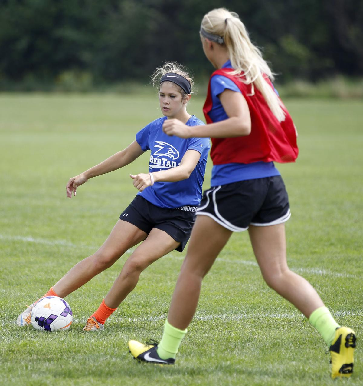 Hawkeye Community College set for soccer debuts | College ...