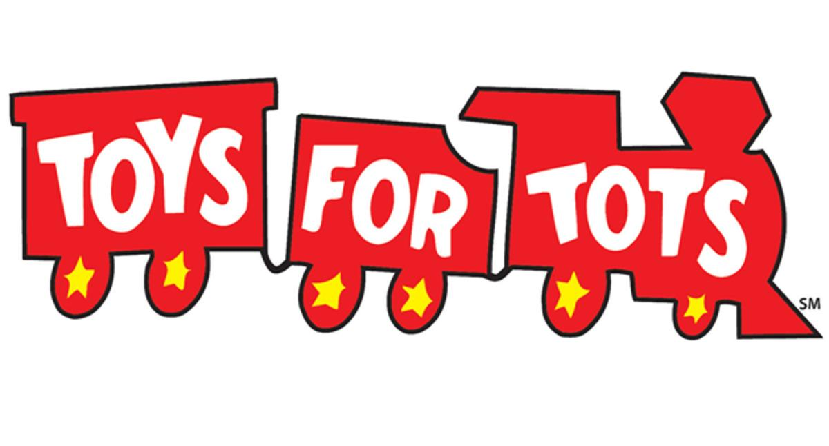 Marine Toys 4 Tots Foundation : Marine corps reserve toys for tots celebrations