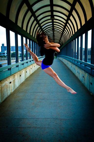 dance director  iowa native opens new studio in downtown