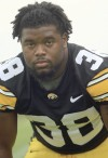 Iowa football: Rogers deals with heart ailment