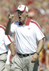 College football: Cyclones playing for coaches, seniors