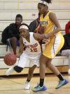 Metro girls' basketball: West edges Fairfield in Thanksgiving tourney; Davenport North tops East