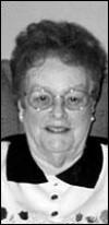 Rita Kipp Bentley