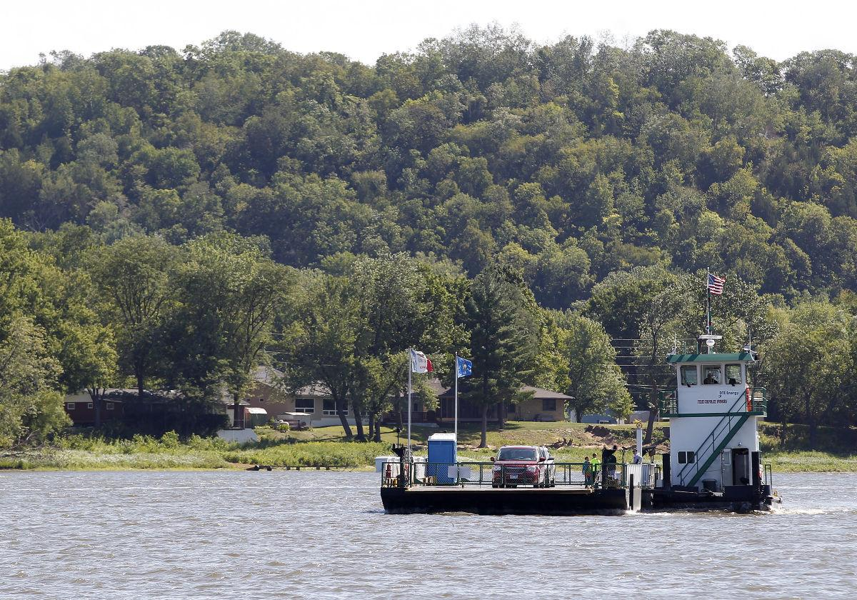 5 great fishing holes in iowa the great outdoors for Fishing in iowa