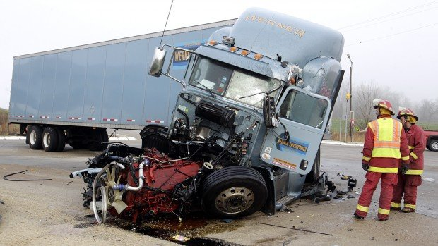 Cedar County Nebraska Car Accidents