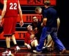 No. 2 Linn-Mar wins costly battle with East