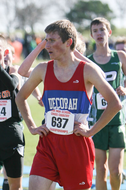 decorah girls Iowa high school meet results and rankings for track and field cross country - dyestatcom tfx - the internet home of high school track, field and cross country.