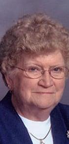 Matilda L. Lauterbach Johnson (1928-2011) | Obituaries ...