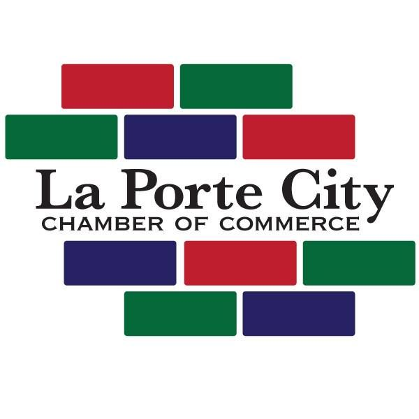 La porte city chamber of commerce logo for City of la porte jobs