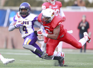 Photos: UNI-Illinois State