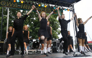 Annual Irish Fest set for this weekend