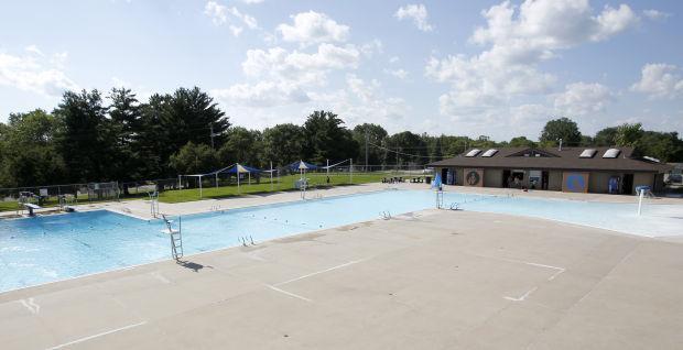 Waterloo plans major improvements to upper gates park - Decorah municipal swimming pool decorah ia ...