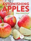 Apple cookbook displays savory side of fruit