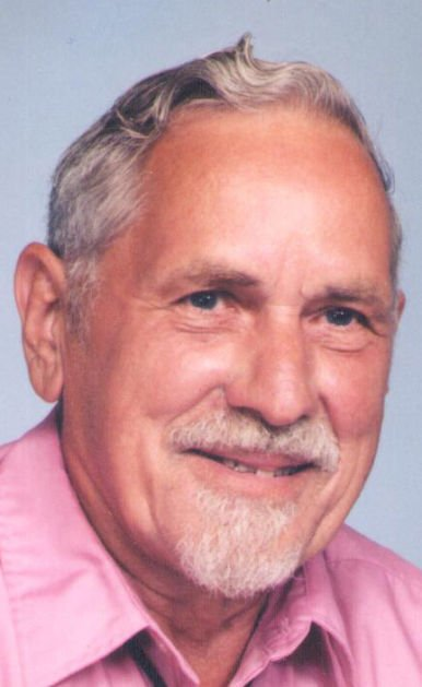 "Gerald A. ""Jerry"" Brandt (1929-2015) 