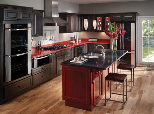 Put it all together build your own kitchen your way for Kitchen cabinets you put together