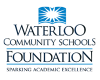 Waterloo Schools Foundation logo