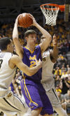 UNI drops to No. 11; Iowa State to No. 17 in latest AP poll