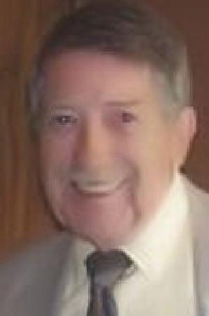 Glenn A. Bass (1937-2014)