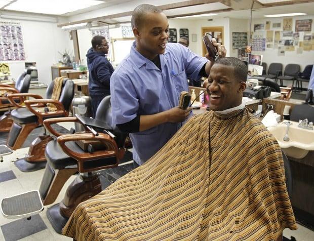 Black Barbershops Serve As Community Hub Local News
