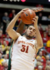 Georges Niang, Royce O'Neale