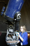 Grout Museum to host star parties in summer