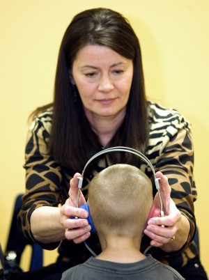 how to get your hearing tested in bc canada