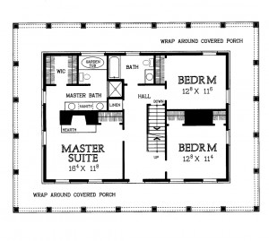 Traditional Style House Plans 4464 Square Foot Home 1 Story 3 Bedroom And 2 Bath 3 Garage Stalls By Monster House Plans Plan7 393 besides Home Builders 232 New Build Homes 726 726 Home Construction 210 moreover Cattle Barn as well Walls Adjoining Porch Roof likewise 111534528243348922. on screen porch construction plans