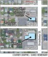 Riehl St. shooting map