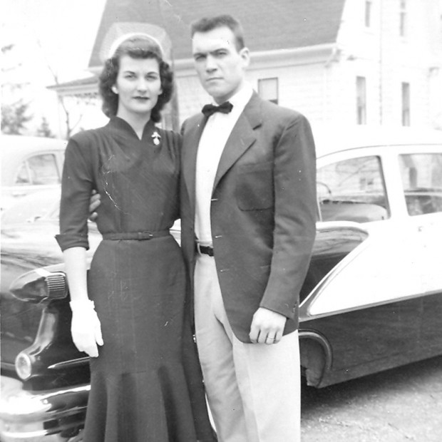 happy anniversary mom and dad in heaven